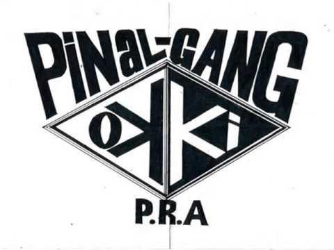 Pinal Gang - Saaba ak  Bouhaba ( Don De Dieu )