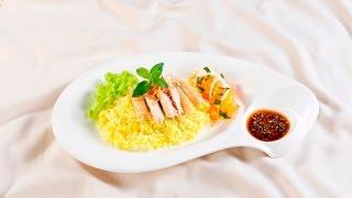 Món Ngon Mỗi Ngày - Cơm gà