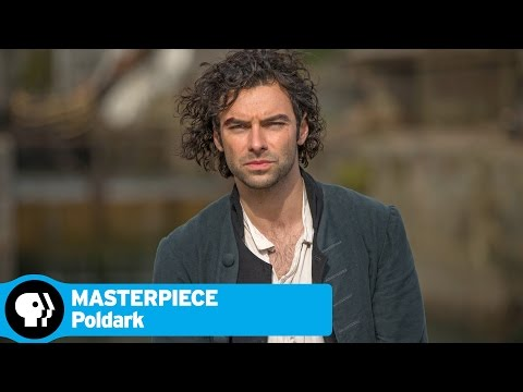 POLDARK on MASTERPIECE  Season 2: Q&A with Aidan Turner on Combat in Cornwall  PBS