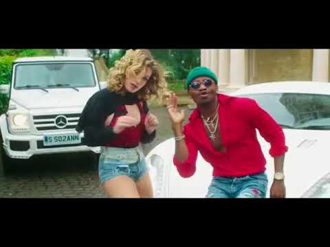 Copy of Copy of BEKABOY Patoranking   Love you Die Official Video ft  Diamond Platnumz