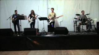 San Francisco - Maxime Le Forestier (cover by Jack & The Box) AGROGAST 2015