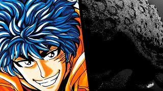 Toriko Chapter 326 Review - EIGHT KINGS TOP & DEROUS