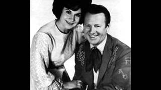 Kitty Wells & Johnny Wright - Well Stick Together YouTube Videos