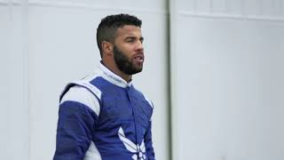 U.S. Air Force to soar with Bubba Wallace, RPM in 2018