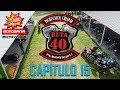 MOTOVLOG | CAPÍTULO 15 UN EVENTO INCREIBLE!!! RUTA 40