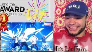 """Video BTS(It's Lit Fam! But What Happened?😱) """"Mic Drop Comeback Show"""" REACTION !! download MP3, 3GP, MP4, WEBM, AVI, FLV April 2018"""