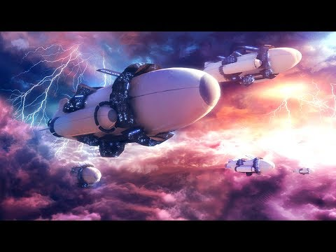 Atom Music Audio - Andromeda | Epic Powerful Inspiring Orchestral Music