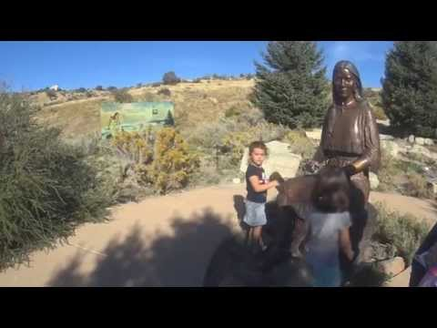 "Sacajewa - The REAL story of Sacagawea ""allegedly"""
