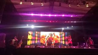 2RT - Cantik Dan Sholehah (Ft Ugho & Grey) Live at BIGBANG JAKARTA