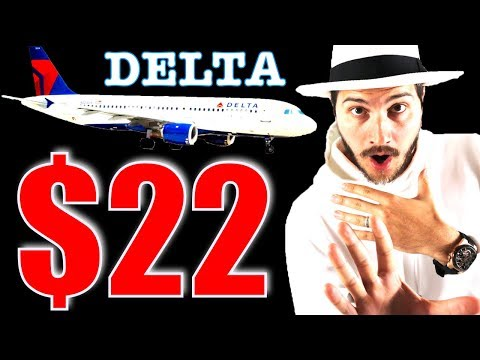 Is Delta Stock A Buy @ $22? Delta Airlines Stock Was $63