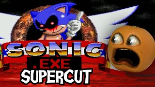 Sonic Exe Supercut!