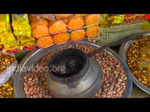Roadside Vendors, Chhota Udaipur