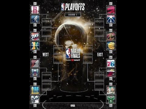 NBA 2K18 Playoffs R1 Game 2 Golden State Warriors Vs San Antonio Spurs