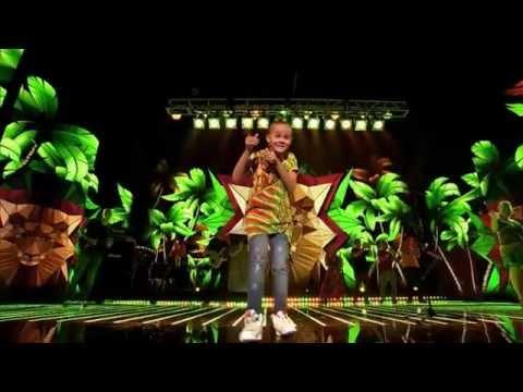 Wojtek Olejarz w klimatach reggae | SuperDzieciak