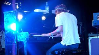 Thom Yorke - The Eraser | Glastonbury Festival, Pilton UK (1/9)
