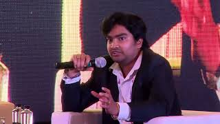 GMASA'17 Bangalore: Panel Discussion -  Combating the Ad Fraud in Mobile App Advertising