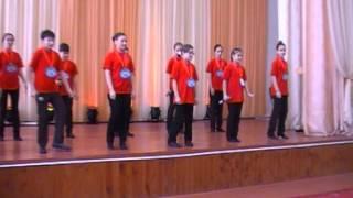 Фильм Агитбригада по пожарной безопасности 2013(Агитбригада на первом конкурсе по пожарной безопасности