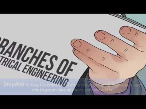 Electrical engineer   How to become electrical engineer   Electrical engineering