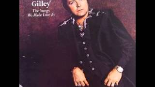 Mickey Gilley ~ The Song We Made Love To