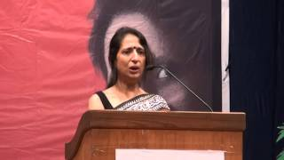 DPST PARENTAL RELATIONSHIP SEMINAR BY KAJAL OZA VAIDYA 2015 16 CD 3