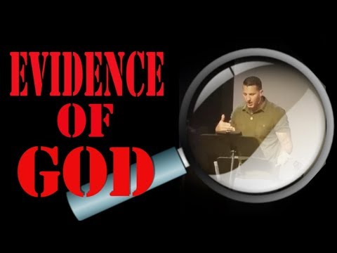 Evidence God Exists || Proof God is Real || How to Defend Your Faith