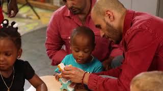 Fabian Testimonial   Sunrise Childrens Foundation