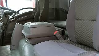 FXZ 240-350 AUTO MWB 9.8L T/D 6Spd Auto C/C