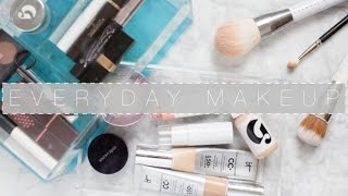 A Day In The Life: Blogger Mail & Everyday Makeup | The Anna Edit