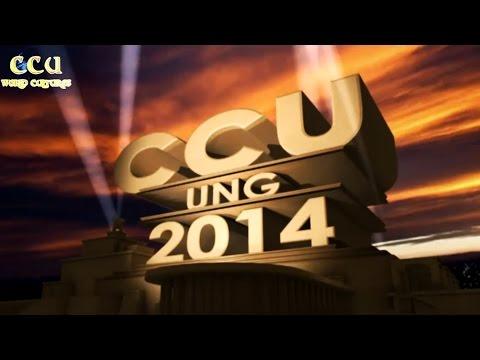 CCU 2014 - World Cultures