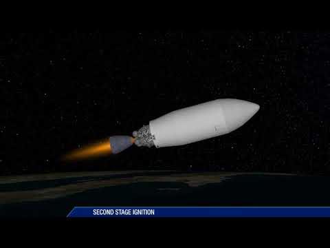 Download Youtube: Delta II JPSS-1 Mission Profile
