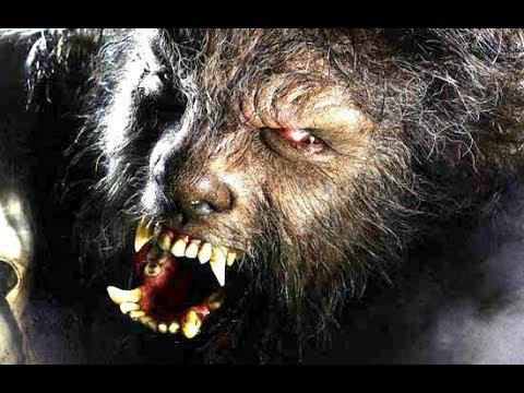 Wolf- New Hollywood Horror Movie