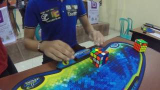 rubik s cube world record 4 74 seconds mats valk