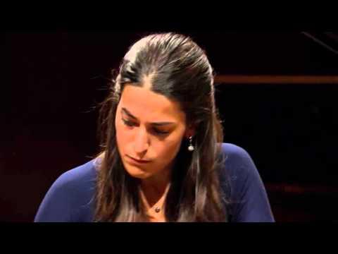 Saskia Giorgini – Etude in F major Op. 10 No. 8 (first stage)