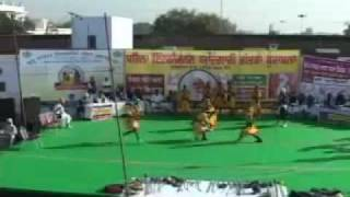 First International Gatka Competition at Gurduara Yadgar Sahib jarg 16.mp4