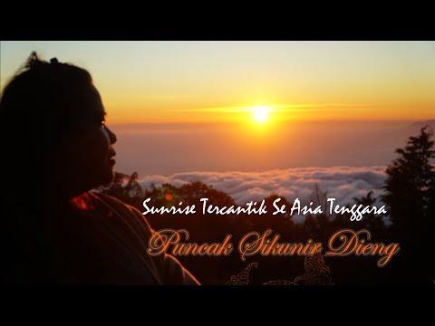 spot-sunrise-tercantik-se-asia-tenggara-|-golden-sunrise-puncak-sikunir-dieng