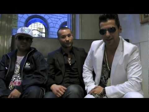 Valy& Hamid Rahimi - Live in Oslo