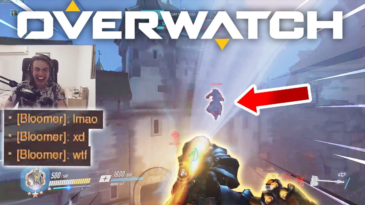 Overwatch MOST VIEWED Twitch Clips of The Week! #100