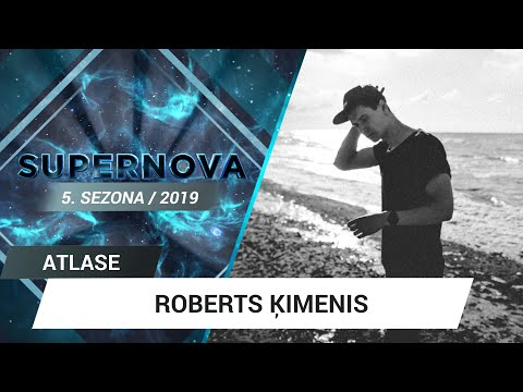 "Roberts Ķimenis ""Over"" 