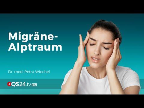 Wenn Migräne das Leben zum Alptraum macht