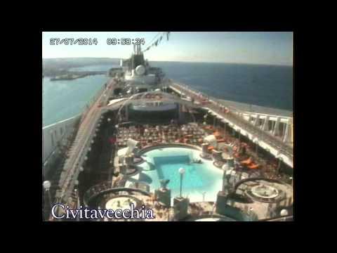Mcs Musica - Mediterranean Cruise