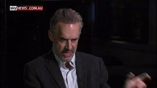 Jordan Peterson on Sky News: Governments Should Not Mandate Gender Speech!