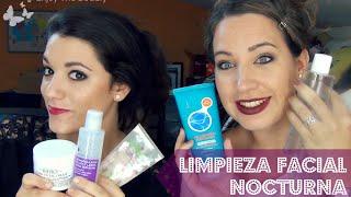 Belleza | Rutina Facial Nocturna Thumbnail