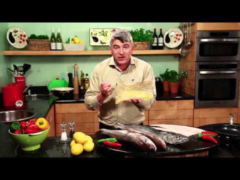 Buying, Cooking, Storing Fish