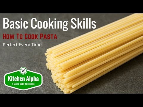how to cook al dente pasta gordon ramsay