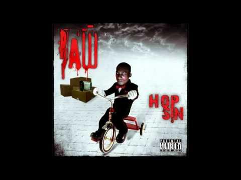 Hopsin  RAW [ Full Album ]