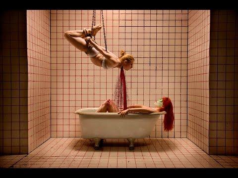 5 Unbekannte Horror/Psycho Filme + Trailer [GER]
