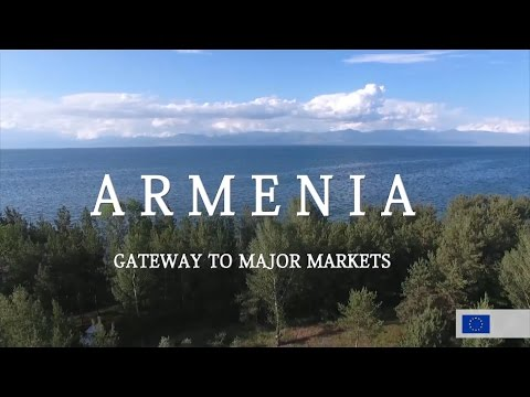 EU4BUSINESS: EU-Armenia cooperation in Business Sector