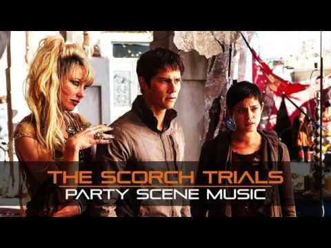 Scorch Trials - Party Music [DOWNLOAD]