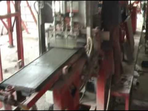 Roof Tile Making Machine | RoofTileMakingMachine