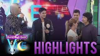 GGV: An audience reveals who's the most fragrant